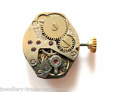 NEW FHF ST 69N WATCH MECHANICAL HAND WIND MOVEMENT  15.3mm x 17.8mm