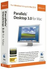 Parallels escritorio 3 Run Windows Software para MacOS Nuevo UK Vendedor