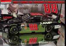 Dale Earnhardt Jr 2013 Amp 7-Eleven 1/24 Action Nascar Diecast