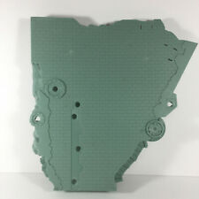 OEM part #4 Teenage Mutant Ninja Turtles Secret Sewer Lair Teenage Mutant Ninja Turtles Baseplate Floor