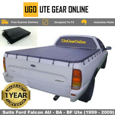 Ford Falcon Ute AU BA BF Ute Tonneau Cover NEW (1999 - 2009)