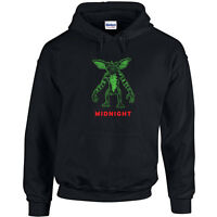 257 Midnight Hoodie scary movie 80s horror gremlins gizmo halloween retro