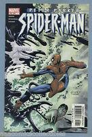 Peter Parker Spider-Man #49 2002 Marvel Mark Buckingham