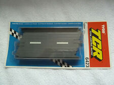 """TYCO TCR Total Control Racing 6423 6"""" 152mm Straight Track Factory Sealed NEW"""