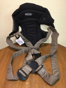 Infantino EuroRider Infant Carrier Front Facing Kangaroo Carry Up To 26 Lbs