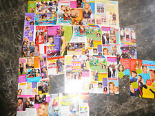 OLSEN  TWINS  22   TEILE/PARTS  CLIPPINGS   0818