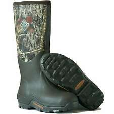 Muck Boot Woody Max Camouflage Wellington Boots