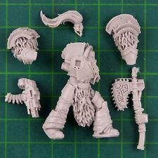 Horus Heresy Space Wolves Legion Varagyr Terminator C Forge World 40K Bitz 11111