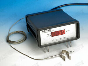 Programmable PID Temperature Controller for Bradley Smoker