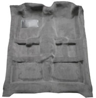 2004-2005 Chevy Classic Carpet Replacement - Cutpile - Complete   Fits: 4DR