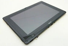 Acer iconia tab 500 W500P B101EW05 V3 Numériseur & LCD Screen Assembly (noir)