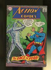 Action Comics 349 VG 3.5 * 1 Book Lot * DC! 1967! Krypto! Superman & Supergirl