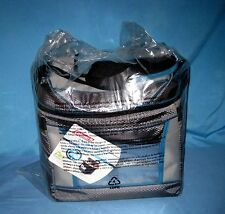 COLEMAN COOLER 30 CAN 24 HR ICE RETENTION LINER RESISTS WET ANTIMICROBIAL BAG!