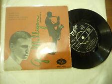"""GERRY MULLIGAN QUAETET VOL 3-Disco 45 giri EP MUSIC Italy 1960"""" JAZZ"""