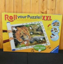 Ravensburger Roll your Puzzle ! 1000-3000 pcs
