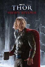 Thor's Revenge (Marvel Studios Thor)