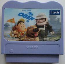 Vtech & Disney Spiel Oben V.smile Vsmile Rar selten