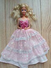Vintage dream glow Barbie 1980 S