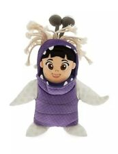 Disney Monsters Inc. Baby Boo In Monster Costume Soft Plush Toy Doll 15 Inches