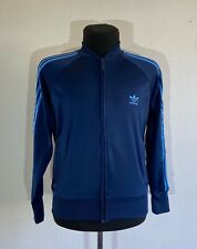 Adidas Originals Vintage track top France Zip Jacket