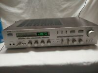 Vintage Yamaha R-1000 Natural Sound Am fm Stereo Receiver Tested Working