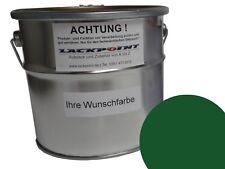 1 Liter 1K Kunstharz Autolack DDR Billardgrün Trabant Wartburg Simson Lackpoint
