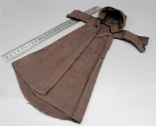 """1/6 Scale Star Wars Leia Organa Solo Cloak Model for 12"""" Action Figure"""