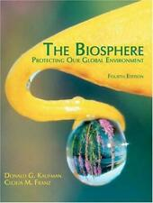 The Biosphere : Protecting Our Global Environment