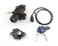 V PARTS Set kit antivol clés  APRILIA Pegaso Strada (Fun) 660 (2005-2009)
