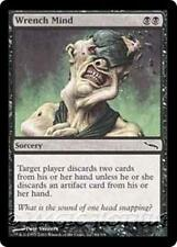 WRENCH MIND Mirrodin MTG Black Sorcery Com