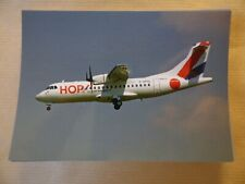 HOP  ATR 42 500    F-GPYL    /  collection vilain N° 783