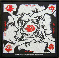 Red Hot Chili Peppers - Blood Sugar Sex Magik Patch 10cm x 9cm