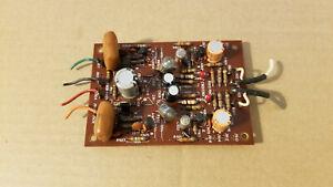 Marantz 2220 receiver phono amplifier board P900