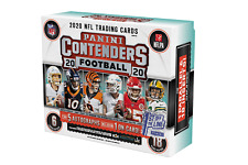 YOU PICK! - 2020 PANINI CONTENDERS NFL FOOTBALL TRADING CARDS INSERTS & BASE