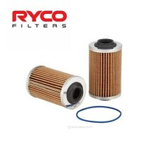 RYCO OIL FILTER (R2605P) Holden - Adventra, Calais, Caprice, Captiva, Captiva 7,