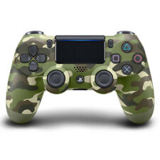 Sony DualShock 4 Gamepad PlayStation 4 Analogico/Digitale Bluetooth Mimetico, Ve