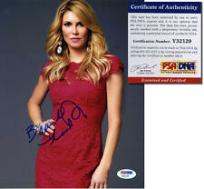 BRANDI GLANVILLE - Real Housewives of Beverly Hills Hand Signed 8x10 - PSA/DNA