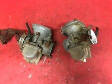 Yamaha XS650 Engine Carburetors XS 650 TX TX650  1971