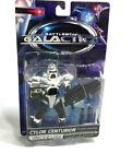 1996 Trendmasters Battlestar Galactica Cylon Centurion Figure Sealed MOC Carded