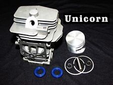 Stihl MS251 Chainsaw Cylinder kit (NEW TYPE) Unicorn 1143 020 1207  with seal X2