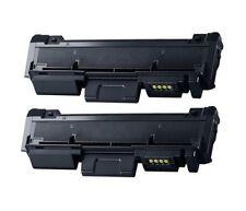 2pk - Compatible Toner Cartridge for Samsung (MLT-D118L/XAA) ML-1665, ML1865W