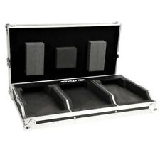 ZOMO SET 100 valigia x 2 pioneer cdj 400/350/200/100 + mixer NUOVA consolle DJ