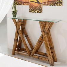 handgearbeitete m bel aus bambus f rs esszimmer g nstig. Black Bedroom Furniture Sets. Home Design Ideas