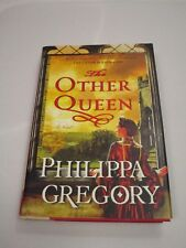 Philippa Gregory The Other Queen Hardcover 2008