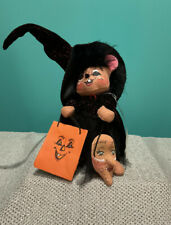 Annalee 6� Trick Or Treat Witch Mouse 2006