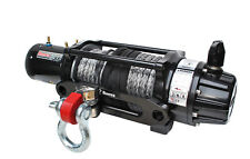 Runva 4X4 Winch 11XP Premium 12V With Synthetic Rope IP67 Protection