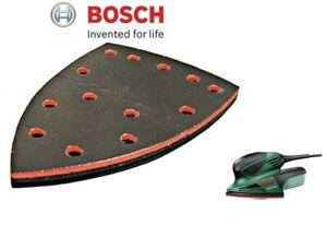 BOSCH Sanding Plate (To Fit: Bosch PSM 100A Orbital Sander) (06033B7070 SP)