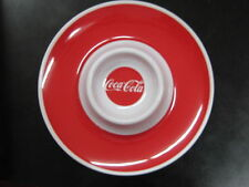 Coca-Cola Chip & Dip Serving Dish - NEW