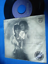 SANDRA & ANDRES - WHAT DO I DO EUROVISION - PORTUGAL 45 FREE SHIPPING