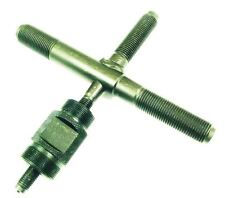 Pit Posse Cross Type Flywheel Puller FOR CHINESE SCOOTERS WITH 50cc / 150cc GY6